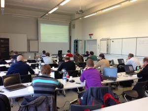 Training RAM Analysis in Switzerland